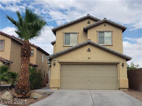 Photo of 6704 Jackson Junction Street, Las Vegas, NV 89149 (MLS # 2320115)