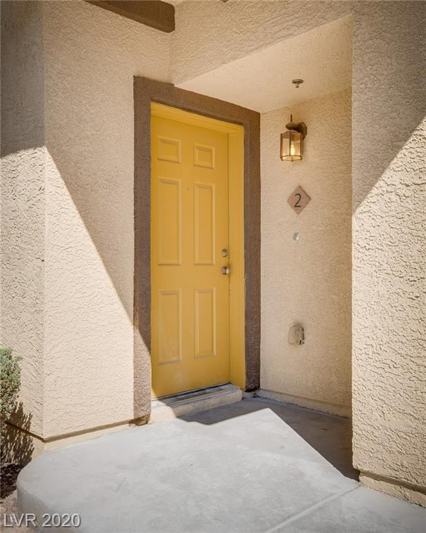 Photo of 5945 Palmilla Street #2, North Las Vegas, NV 89031 (MLS # 2231115)