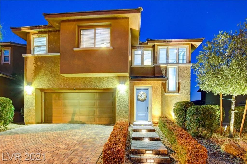 5774 Mesa Mountain Drive, Las Vegas, NV 89135 - MLS#: 2264115