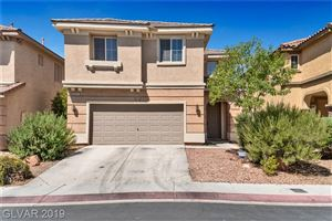 Photo of 6921 WATER PIPIT Street, North Las Vegas, NV 89084 (MLS # 2127116)
