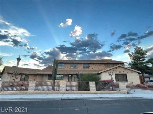 Photo of 1420 South 8th Street, Las Vegas, NV 89104 (MLS # 2328116)