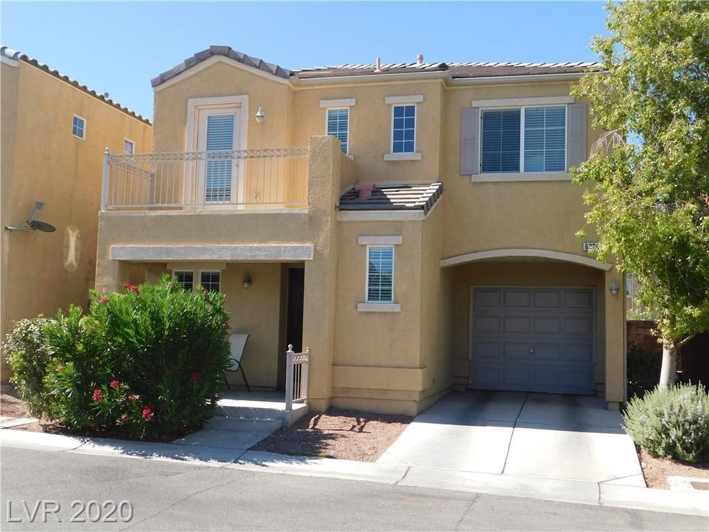 Photo of 6326 Smooth Plain Avenue, Las Vegas, NV 89139 (MLS # 2212116)