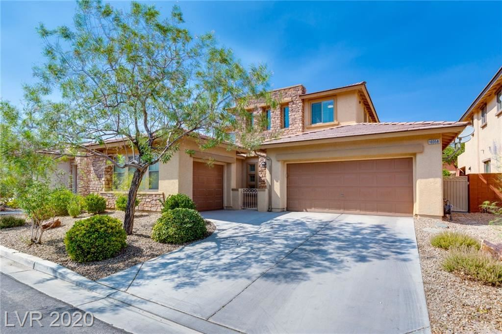 Photo of 10358 Trillium Drive, Las Vegas, NV 89135 (MLS # 2234116)