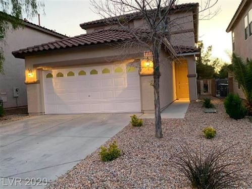 Photo of 11117 Deluna, Las Vegas, NV 89141 (MLS # 2188117)