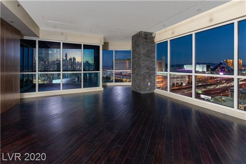 Photo of 4525 Dean Martin Drive #1812, Las Vegas, NV 89103 (MLS # 2246117)