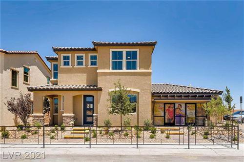 Photo of 8160 Pinyon Ridge Street, Las Vegas, NV 89166 (MLS # 2260117)