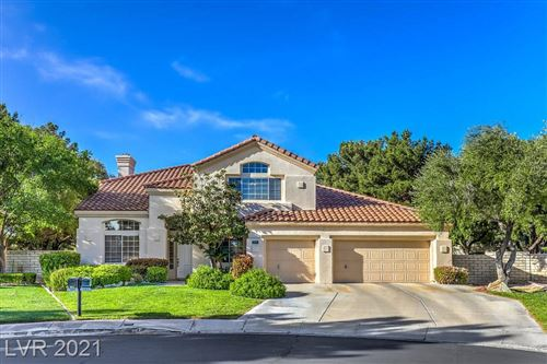 Photo of 101 Royal Troon Court, Henderson, NV 89074 (MLS # 2271117)