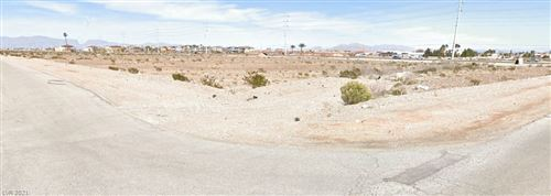 Photo of Pebble Boulevard, Las Vegas, NV 89113 (MLS # 2327117)