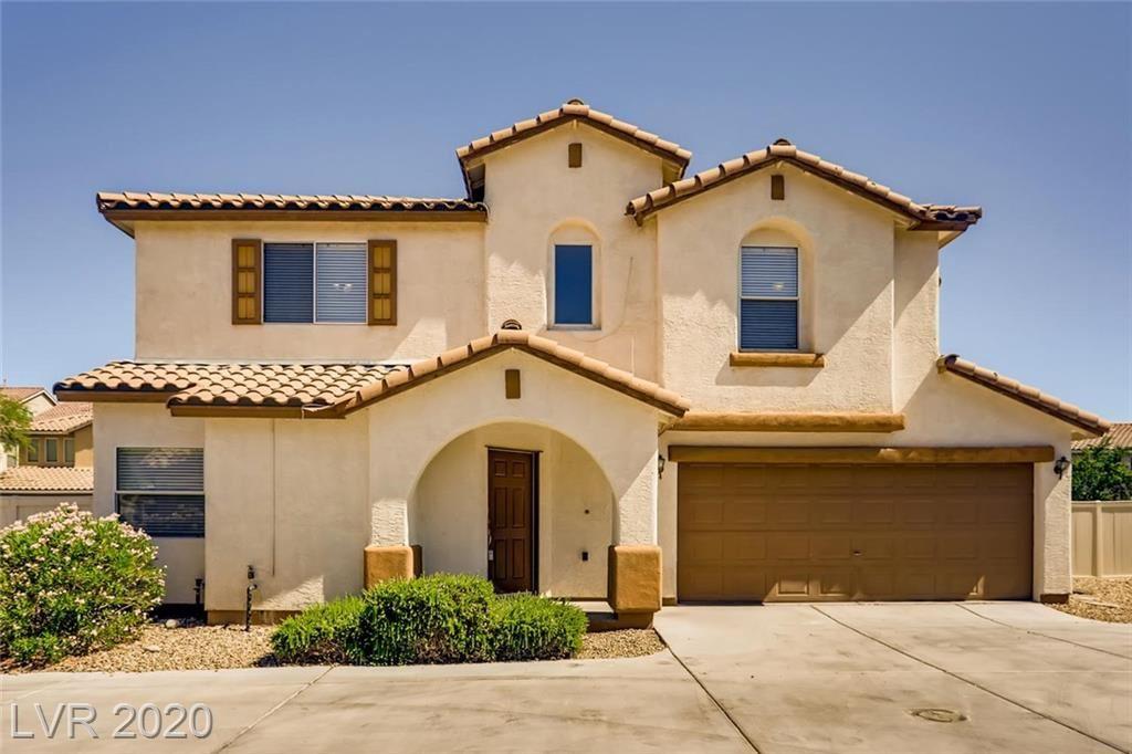 Photo of 8162 Amphora Street, Las Vegas, NV 89139 (MLS # 2212117)