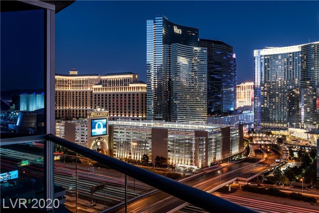 Photo of 4525 Dean Martin Drive #1812, Las Vegas, NV 89103 (MLS # 2246117)