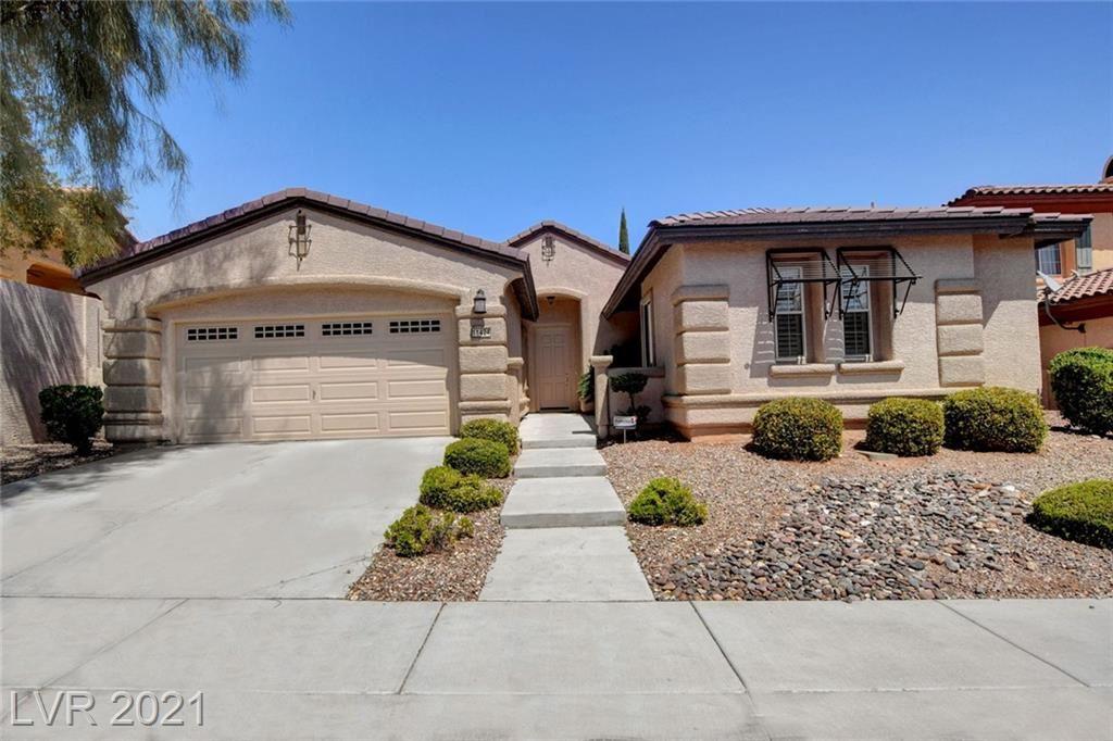 Photo of 11424 Perugino Drive, Las Vegas, NV 89138 (MLS # 2286117)