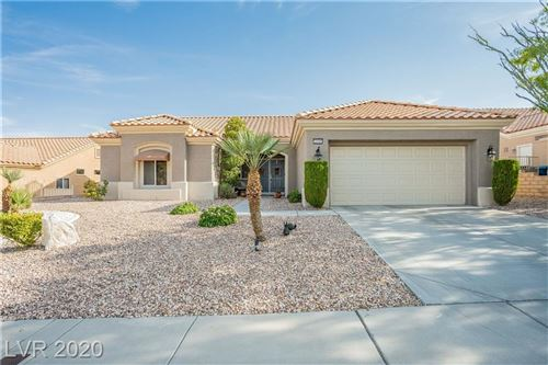 Photo of 3108 Ravenshoe Drive, Las Vegas, NV 89134 (MLS # 2239118)