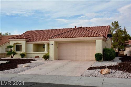 Photo of 8609 Bayland Drive, Las Vegas, NV 89134 (MLS # 2320118)