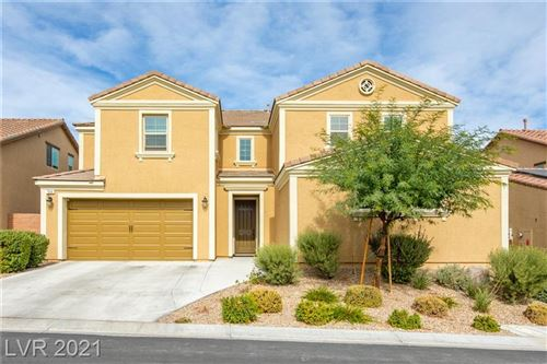 Photo of 908 Stageline Avenue, North Las Vegas, NV 89084 (MLS # 2338118)