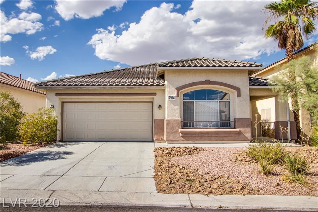 Photo of 7914 Teal Harbor Avenue, Las Vegas, NV 89117 (MLS # 2216118)