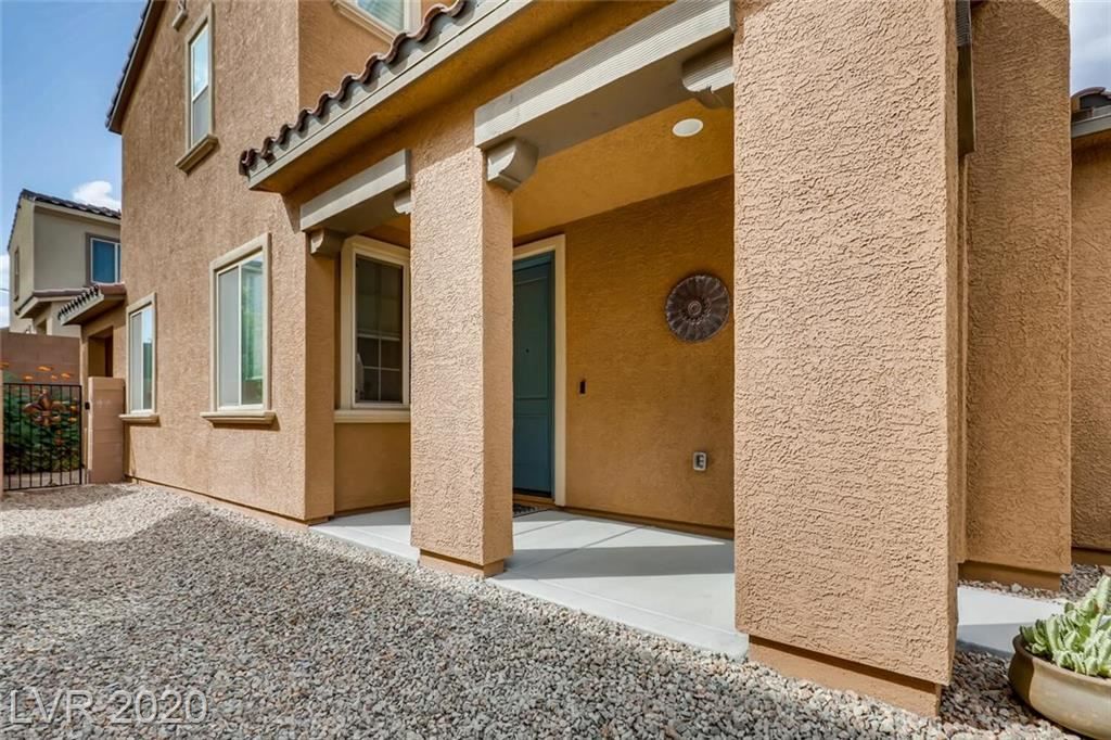 Photo of 6741 Anvil Rock Street, North Las Vegas, NV 89084 (MLS # 2233118)