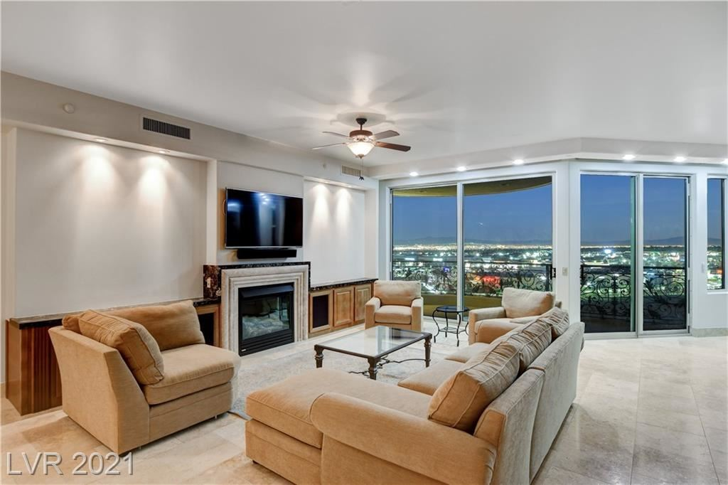 Photo of 9101 Alta Drive #603, Las Vegas, NV 89145 (MLS # 2262118)