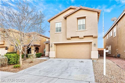 Photo of 2505 COCKATIEL Drive, North Las Vegas, NV 89084 (MLS # 2163119)