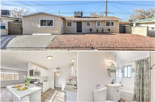 Photo of 105 JUNIPER Street, Henderson, NV 89015 (MLS # 2166119)