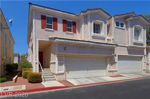 Photo of 249 Serenity Ridge Court, Henderson, NV 89052 (MLS # 2220119)