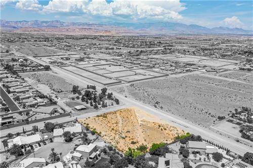 Photo of Pebble, Las Vegas, NV 89124 (MLS # 2320119)