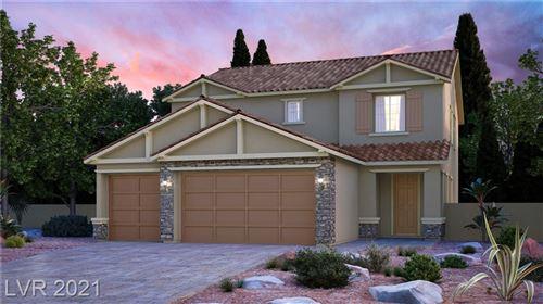 Photo of 4036 Redwood Glen Court, Las Vegas, NV 89141 (MLS # 2345119)