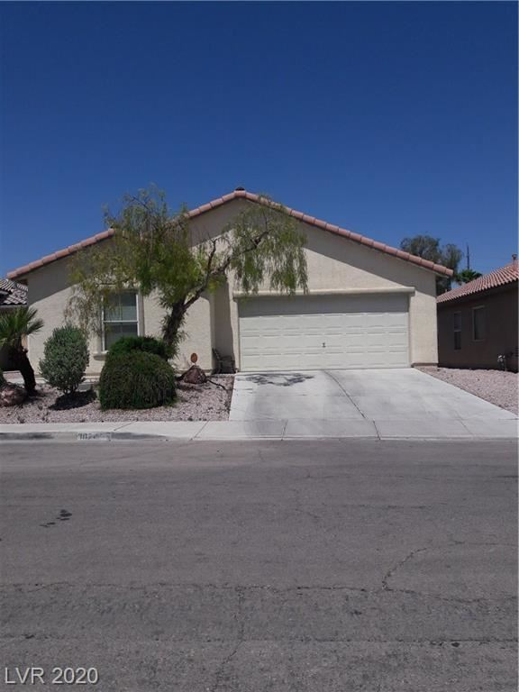 Photo of 3024 Hartley Cove, North Las Vegas, NV 89081 (MLS # 2194119)