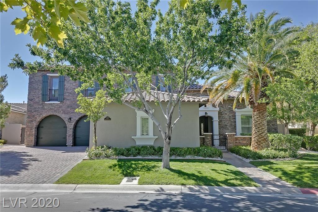 Photo of 11737 Oakland Hills Drive, Las Vegas, NV 89141 (MLS # 2212119)