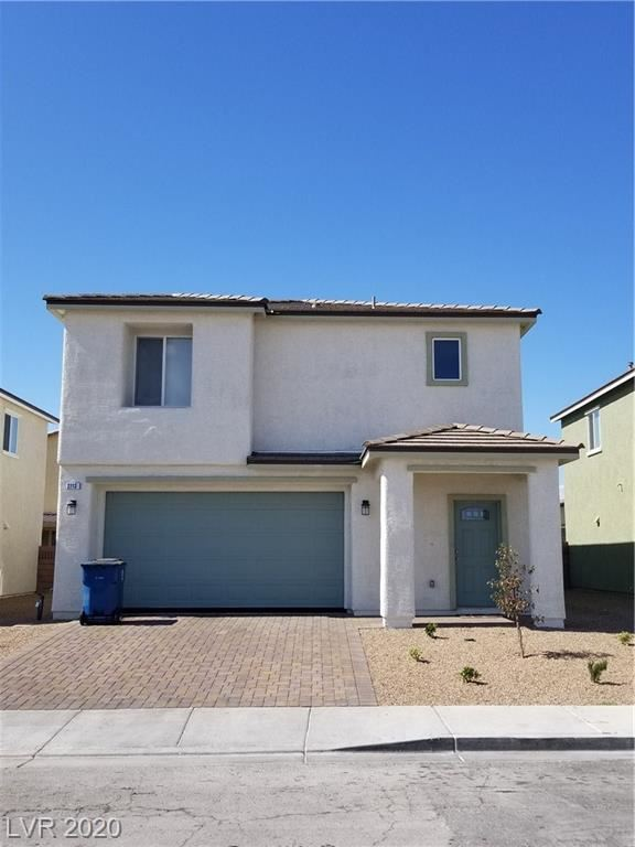 Photo of 2713 Concord Street, North Las Vegas, NV 89030 (MLS # 2232119)