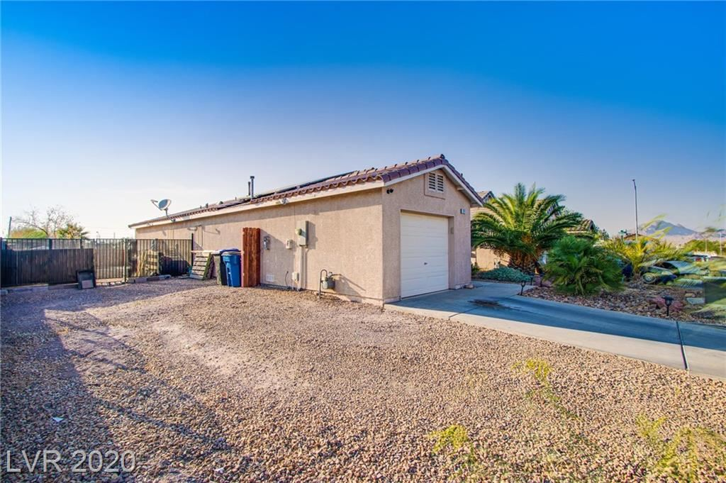 Photo of 1819 Haren Drive, Henderson, NV 89011 (MLS # 2235119)
