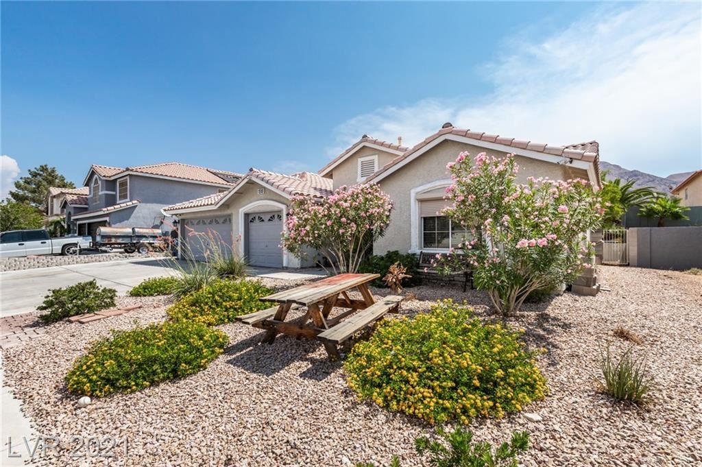 1518 Brasswood Street, Las Vegas, NV 89110 - MLS#: 2317119