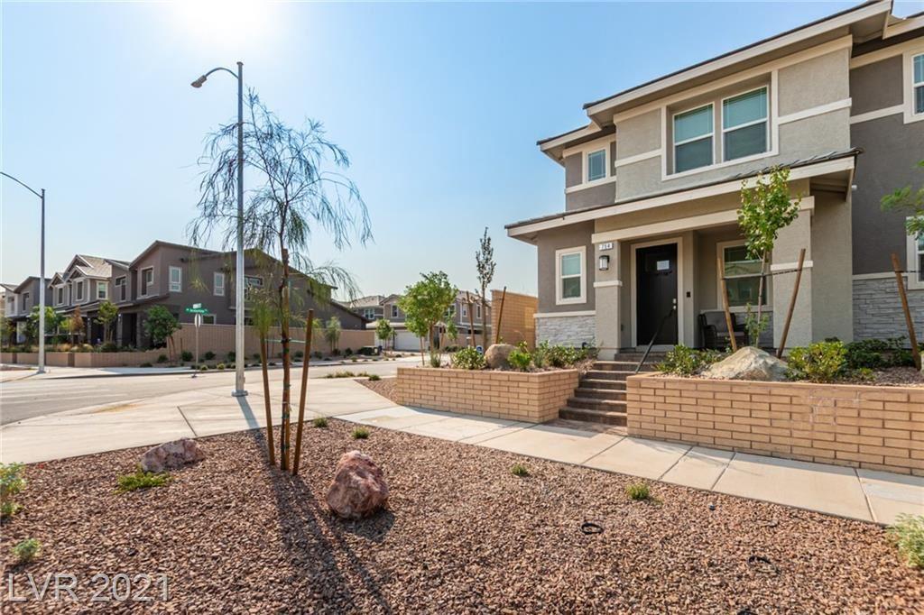 Photo of 754 North Water Street, Henderson, NV 89015 (MLS # 2325119)