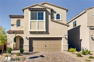 Photo of 9032 MISTY LEAF Avenue, Las Vegas, NV 89148 (MLS # 2134120)