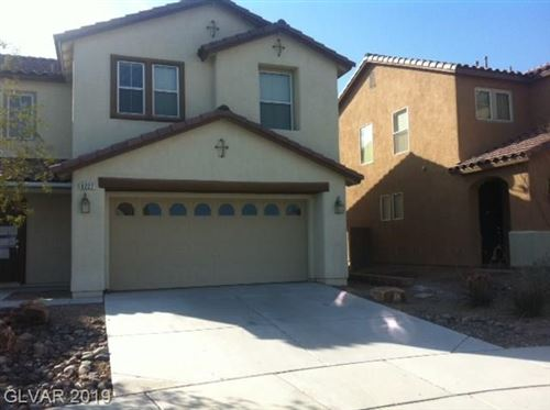 Photo of 6227 TAZEWELL Court #NA, North Las Vegas, NV 89081 (MLS # 2154120)