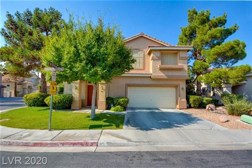 Photo of 69 Magical Mystery Lane, Henderson, NV 89074 (MLS # 2240120)