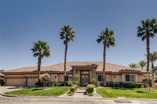 Photo of 2270 Casa Bella Court, Las Vegas, NV 89117 (MLS # 2287120)