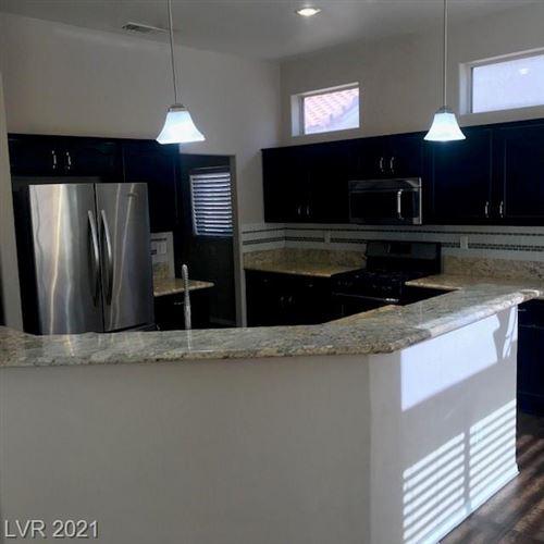 Photo of 3029 BONNIE ROCK Drive, Las Vegas, NV 89134 (MLS # 2290120)