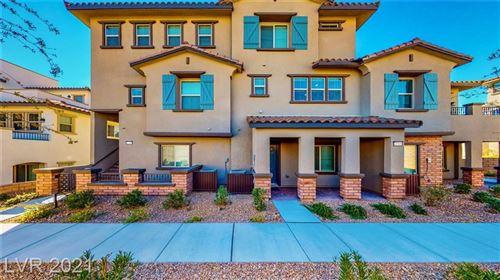 Photo of 11944 Tomales Bay Street, Las Vegas, NV 89138 (MLS # 2345120)