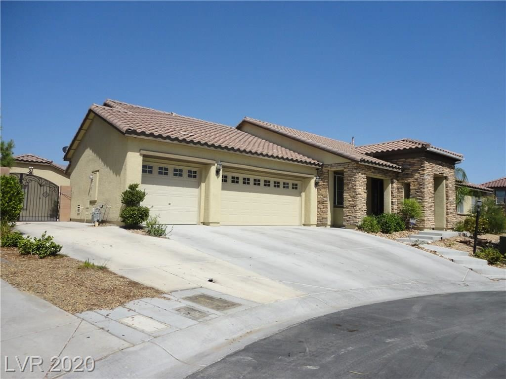 Photo of 8220 Sienna Skies, Las Vegas, NV 89131 (MLS # 2204120)