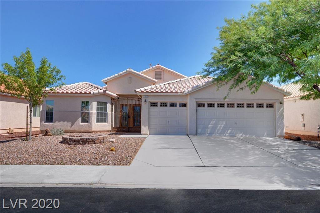 Photo of 2512 Blue Avenue, North Las Vegas, NV 89081 (MLS # 2209120)