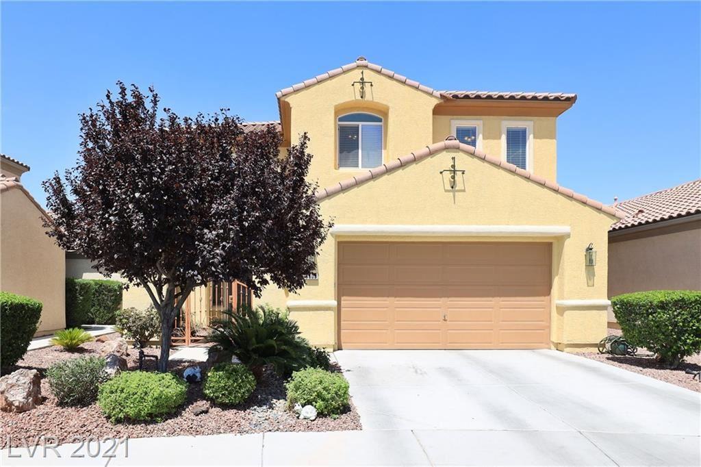 6808 Palmetto Pines Court, Las Vegas, NV 89131 - MLS#: 2323120