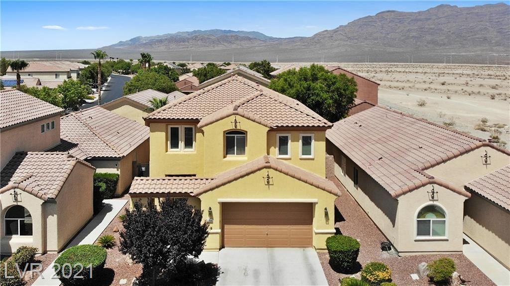 Photo of 6808 Palmetto Pines Court, Las Vegas, NV 89131 (MLS # 2323120)