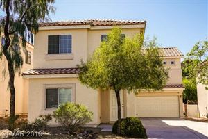 Photo of 1165 COTTONWOOD RANCH Court, Henderson, NV 89052 (MLS # 2116121)