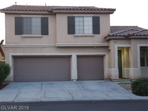 Photo of 8067 MESQUITE RANCH Street, Las Vegas, NV 89113 (MLS # 2154121)