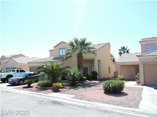 Photo of 5955 Bushra, Las Vegas, NV 89110 (MLS # 2187121)