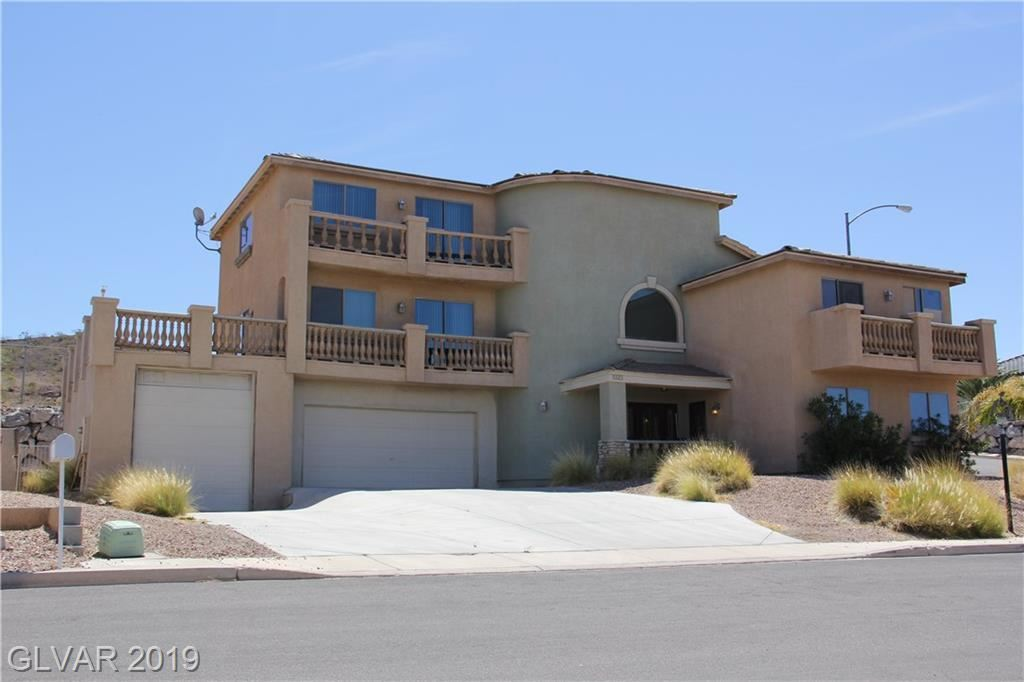 Photo of 1121 MORNING MELODY Court, Henderson, NV 89011 (MLS # 2092121)