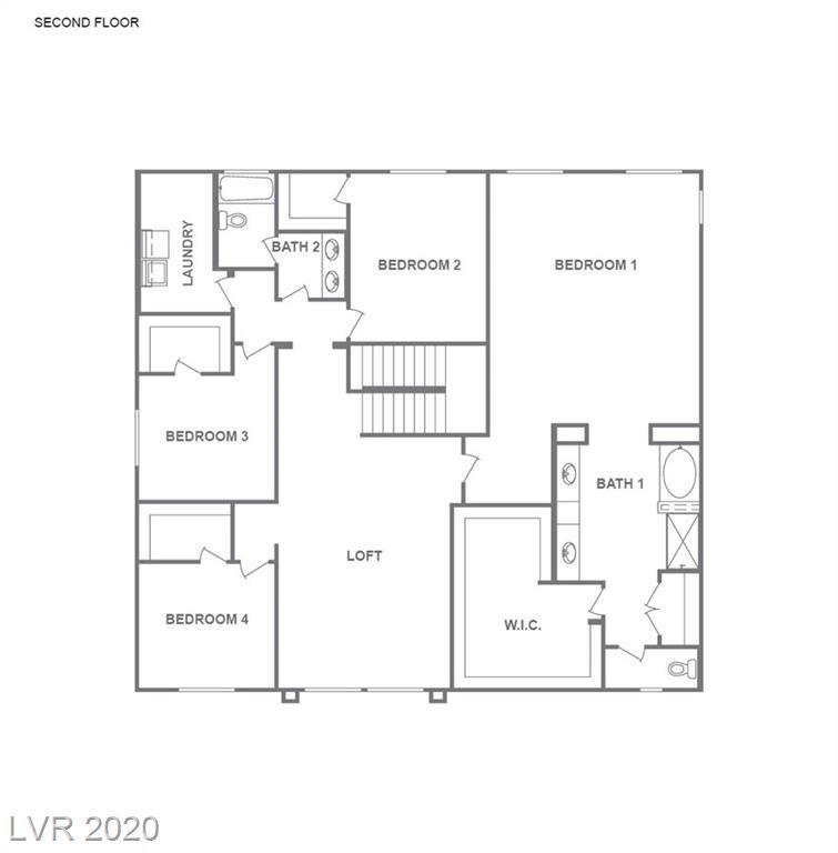 Photo of 4123 KIBRANEY Avenue #Lot 190, North Las Vegas, NV 89084 (MLS # 2216121)