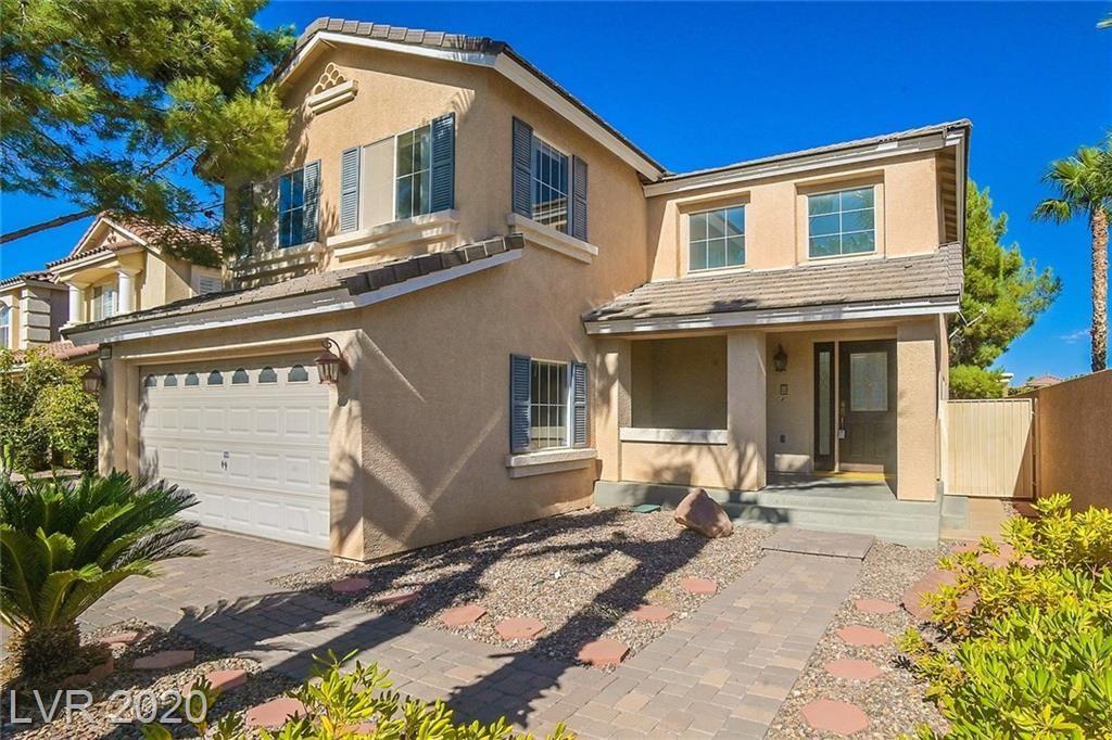 Photo of 11040 Pentland Downs Street, Las Vegas, NV 89141 (MLS # 2220121)