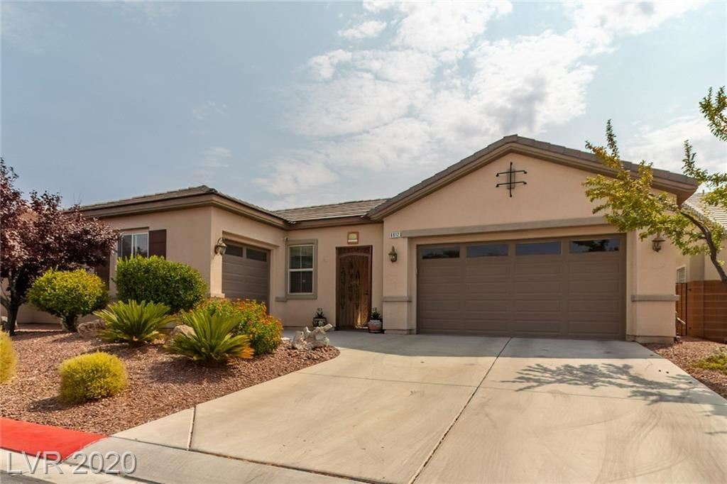 Photo of 6912 Auklet Lane, North Las Vegas, NV 89084 (MLS # 2231121)
