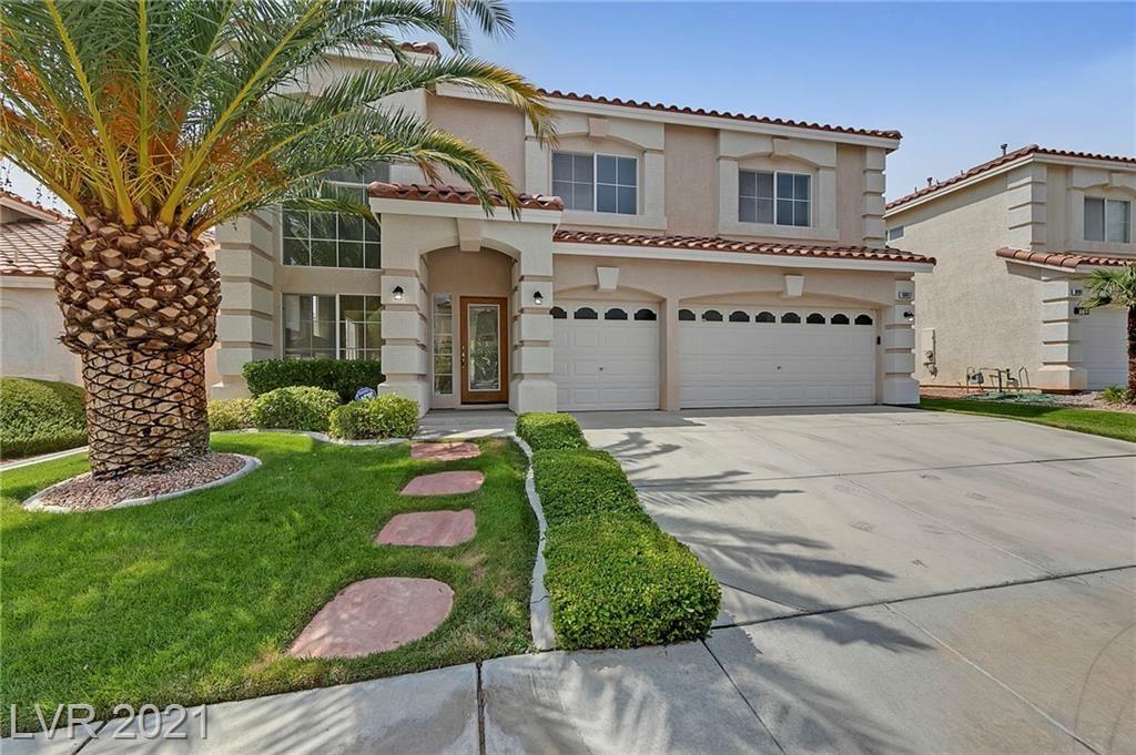 10097 Walhalla Plateau Court, Las Vegas, NV 89148 - MLS#: 2317121